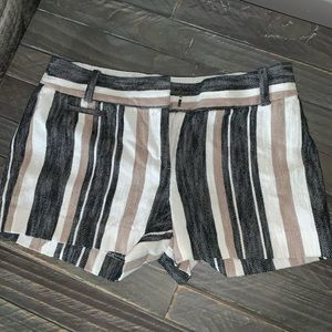Loft petite shorts